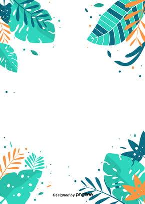 여름철 녹색 식물 배경 , 하계, 극간, 식물 배경 이미지