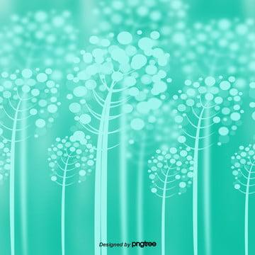 緑の植物や花の背景 , 元素, アニメ, シーン 背景画像