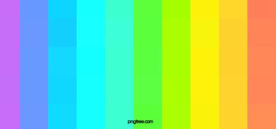 sọc màu cầu vồng nền tươi đẹp, Colorful, Bảy Màu, Màu Ảnh nền