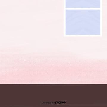 कार्टून काले जमीन गुलाबी दीवार के इंटीरियर पृष्ठभूमि , कार्टून, जमीन, दृश्य पृष्ठभूमि छवि