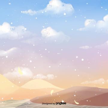 mùa đông tuyết dốc cảnh phim hoạt hình , Tuyết Rơi, Mùa Đông, Hoạt Hình Ảnh nền