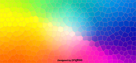 colored glass effect rainbow background, Color, Colored Background, Iridescent Color Background image