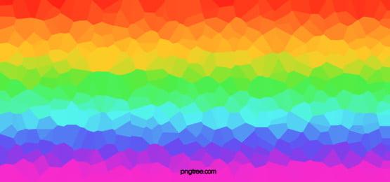 colorful lưới nền cầu vồng, Colorful, Cầu Vồng, Lưới Ảnh nền