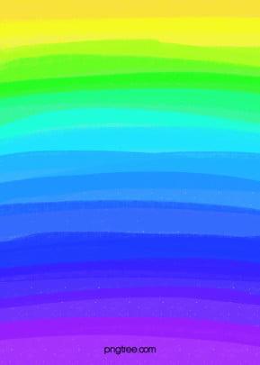 rainbow wave background , Multicolor, Color, Rainbow Background image