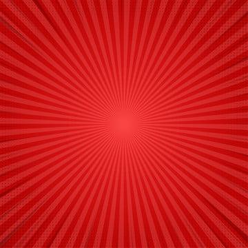 fundo vermelho de desenho animado abstrato , Abstract, Arte, Fundo Imagem de fundo