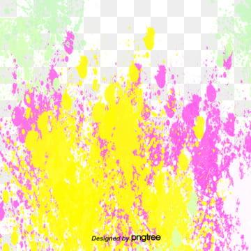 彩色噴濺的水彩背景 , 噴濺的水彩, 水彩, 水彩背景 背景圖片