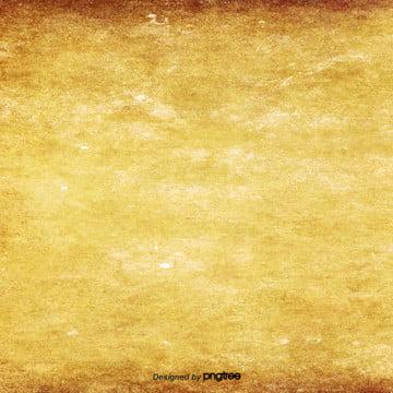 イエローメタル質感の背景 , 元素, 図案, 砂を磨き上げる 背景画像