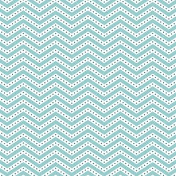 blue chevron avec des couilles , Bébé, Baby Shower, Contexte Image d'arrière-plan