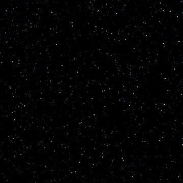 星空の白い星 , 青い星, ダーク, 夕方 背景画像