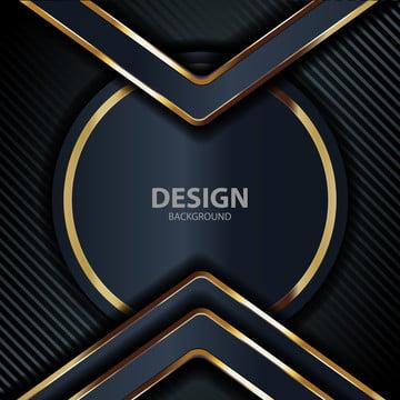 सार पृष्ठभूमि बैनर चक्र के साथ सोने के रंग रचनात्मक डिजिटल लाइट आधुनिक , सार, कला, खगोल विज्ञान पृष्ठभूमि छवि