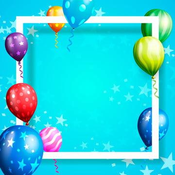 kartu ulang tahun bentuk hadiah ulang tahun , Udara, Seni, Latar Belakang imej latar belakang