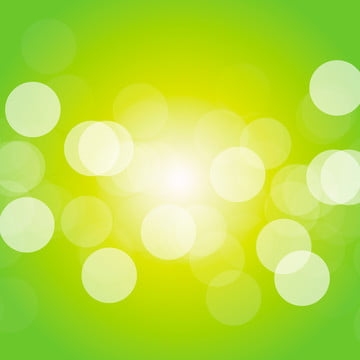 green and yellow bokeh light background , Abstract, Backdrop, Background Background image