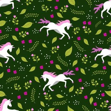 unicorn drawing seamless pattern , Background, Pattern, Decorative Background image