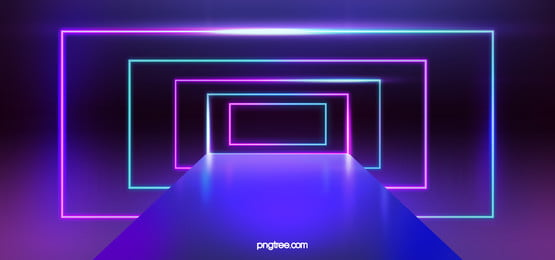 3d cahaya neon latar belakang abstrak, Abstrak, Latar Belakang Abstrak, Latar Belakang imej latar belakang