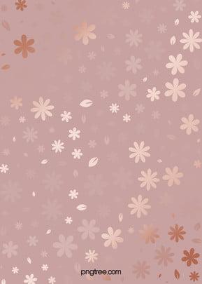 màu nền vàng đổ dốc màu hồng trang trí hoa Đổ Dốc Màu Hình Nền