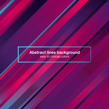 紫粉色抽象線條漸變背景 , 摘要, 背景, 要素 背景圖片