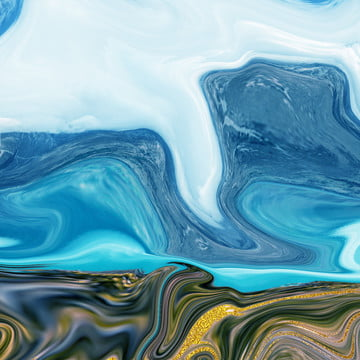 white marble with blue swirl texture background , Ripples, Ripples Of Marble, Agate Background image