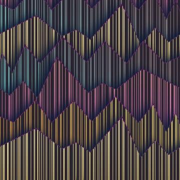 추상 예술 라인 예술 삼각형 , 3차원, 다이제스트, 배경 배경 이미지