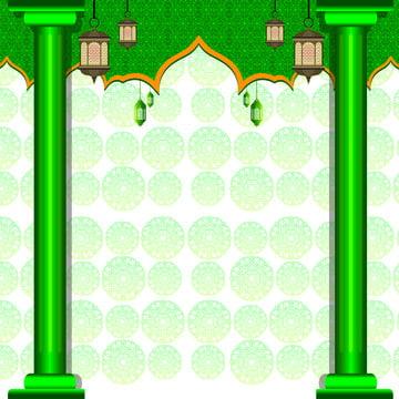 पृष्ठभूमि ramadhan , पृष्ठभूमि Ramadhan, ग्रीन, इस्लामी पृष्ठभूमि छवि