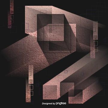 vàng hồng sáng tạo nền hình vuông chéo hình học trừu tượng , Hình Học, Sáng Tạo., Trừu Tượng. Ảnh nền