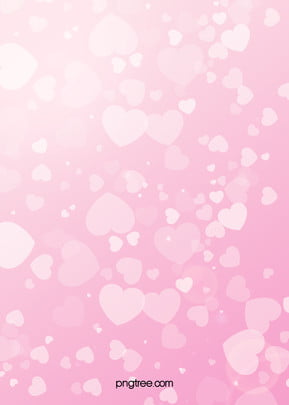 romantic love pink background , Lovely, Romantic, Heart Love Background image