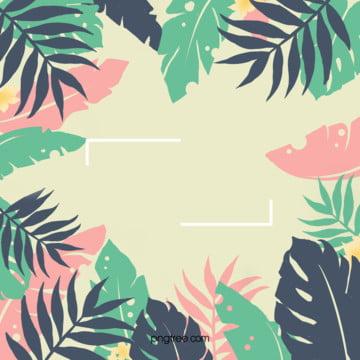 đơn giản là  pale yellow nền nhiệt đới lá , Mùa Hè, Lá, Lá Cọ Ảnh nền