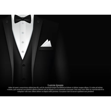 vest đen và vest vest có nơ , Abstract, Quảng Cáo., Nền Ảnh nền