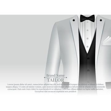 mẫu đồ nghề với cà vạt đen và áo sơ mi trắng trong thực tế , Abstract, Quảng Cáo., Nền Ảnh nền