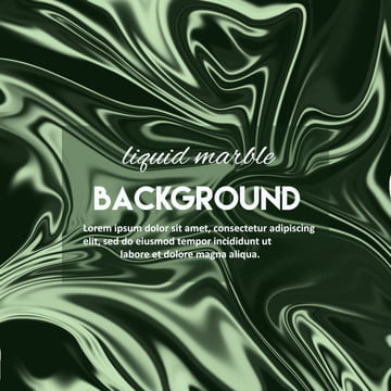 abstract dark green liquid marble background template , Background, Pattern, Abstract Background Background image