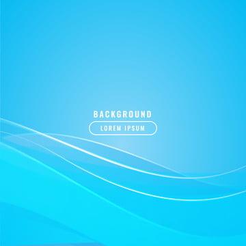 latar belakang biru dengan dynamic bentuk abstrak , 3d, Abstrak, Latar Belakang imej latar belakang