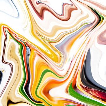 रंगीन मिश्रण रंग संगमरमर बनावट छवि पृष्ठभूमि , सुलेमानी, सोने की पृष्ठभूमि, ग्रीन पृष्ठभूमि छवि