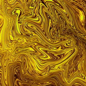 วอลล์เปเปอร์ทองภาพพื้นหลังเหลวส่องแสง , ทอง, ทองคำเปลว, ทองเหลว ภาพพื้นหลัง