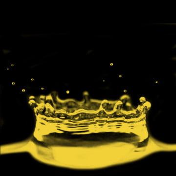 жидкое золото воды , резюме, абстрактный фон, на фоне Фоновый рисунок