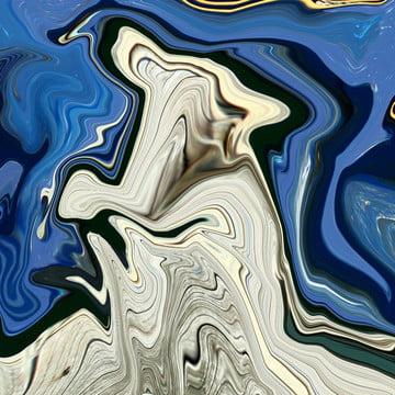 대리석 패턴 배경 그림 , 마노, 컬러, 녹색 배경 이미지