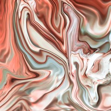 मिश्रण के साथ सफेद  लाल संगमरमर तेल पृष्ठभूमि बनावट , सुलेमानी, रंगीन, ग्रीन पृष्ठभूमि छवि