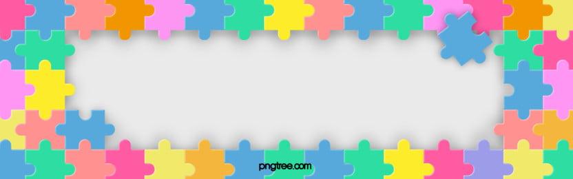 Trò chơi ghép hình nền đầy màu sắc, Dễ Thương, Màu Sắc, Chiếu hình nền