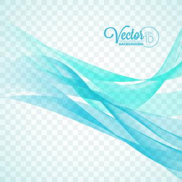 सुरुचिपूर्ण वेक्टर बह रंग की लहर डिजाइन पर पारदर्शी पृष्ठभूमि , सार, पृष्ठभूमि, बैनर पृष्ठभूमि छवि