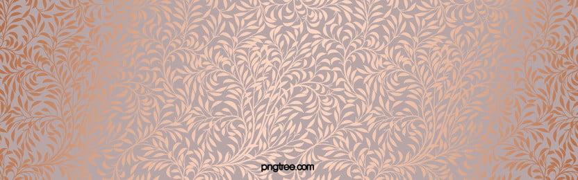 精致なバラの金は植物の背景を飾ります 図案 植物 植物の背景 背景画像