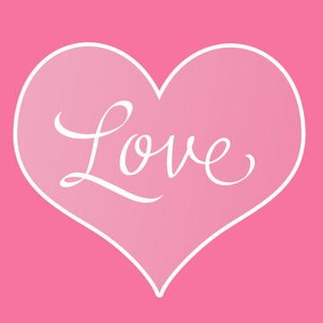 girly pink love background , Hintergrund, Klassischer Hintergrund, Girly Pink Hintergrundbild