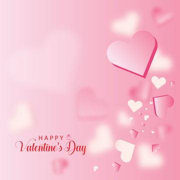 tình yêu đẹp cho ngày valentine , Ba Chiều, Nền, Bong Bóng. Ảnh nền
