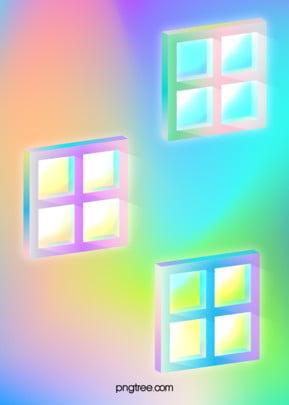 Ý tưởng nền màu cầu vồng Sáng Tạo Màu Hình Nền