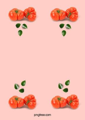 寫實果蔬彩色背景 , 寫實, 排列, 果蔬 背景圖片