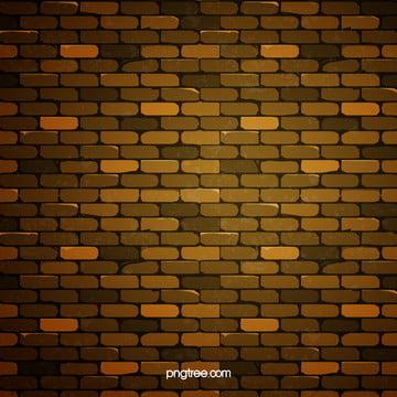 빨간색 벽돌 벽 배경 , 벽면, 네모난 벽돌, 시멘트 배경 이미지