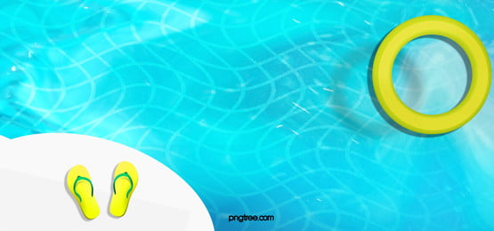 Sunshine Background Of Water Pattern In Summer Swimming Pool, Summer, Summertime, Sunlight, Background image