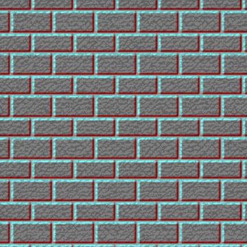 벽 벽돌 텍스처 배경 , 3차원, 배경, 벽돌 배경 이미지