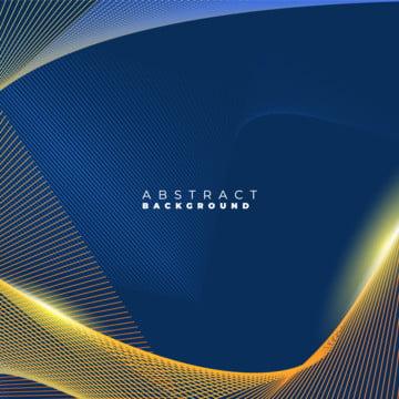 抽象輪廓樣式線條背景 , 摘要, 背景, 藍色 背景圖片