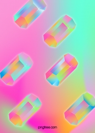 creative background of rainbow prism , Creative, Multicolor, Iridescent Color Background image