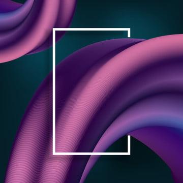 dark fluid gradient backgroud , Rainbow, Circle, Spiral Background image