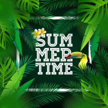 tipografia de férias de verão , 3d, Ar, Arte Imagem de fundo