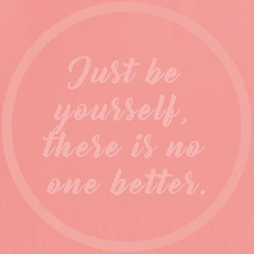 做你自己女孩般的粉紅背景 , 抽象背景, 背景, 女孩 背景圖片